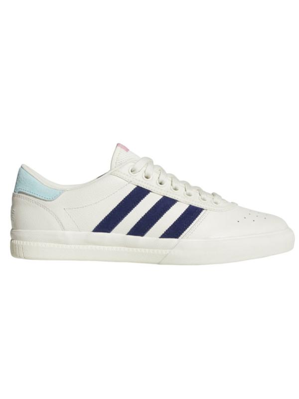 Adidas Lucas Premiere X Helas (off white/dark blue/clear aqua)