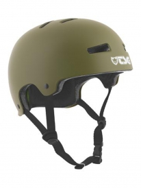 TSG Evolution Solid Colors (satin olive)