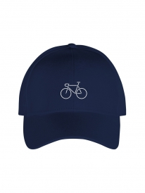 Dedicated Picto Bike Cap (navy)