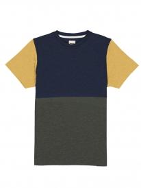 Wemoto Rivka T-Shirt (olive)