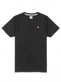Wemoto Patty T-Shirt (black)