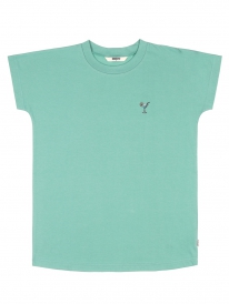 Wemoto Cocktail T-Shirt (jade)