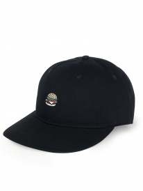 Wemoto Patty Cap (black)