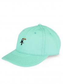 Wemoto Toucan Cap (jade)