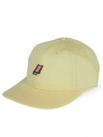 Wemoto Nice Cap (yellow)
