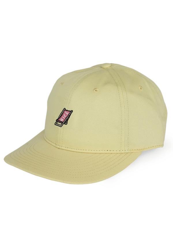 Wemoto Nice Cap (yellow)