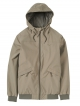 Cleptomanicx Simplist Girls Jacke (dusty olive)