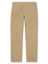 Carhartt Johnson Pant (leather)