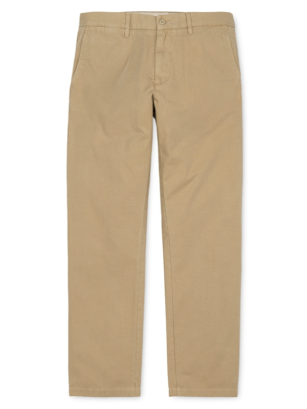 Carhartt WIP Johnson Pant (leather)