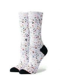 Stance Chiqueta Socken (white)