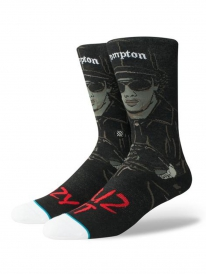 Stance Eazy Duz It Socken (black)