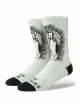 Stance Pray For Your Enemies Socken (grey)