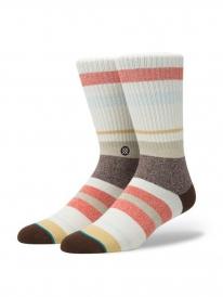 Stance Topanga Socken (red)