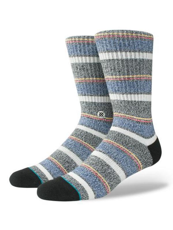 Stance Keating Socken (black)