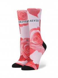 Stance Dedication Tomboy Socken (pink)