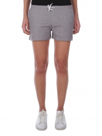 Iriedaily Chambray Girl Short (grey melange)