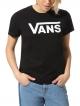 Vans Flying V Crew T-Shirt (black)