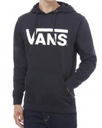 Vans Classic Hoodie (black/white)