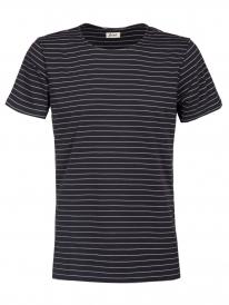 Forvert Novello T-Shirt (navy/white)