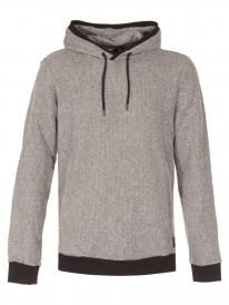 Forvert Isak Hoodie (grey)