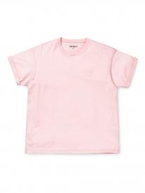 Carhartt WIP Egypt Logo T-Shirt (sandy rose/sandy rose)
