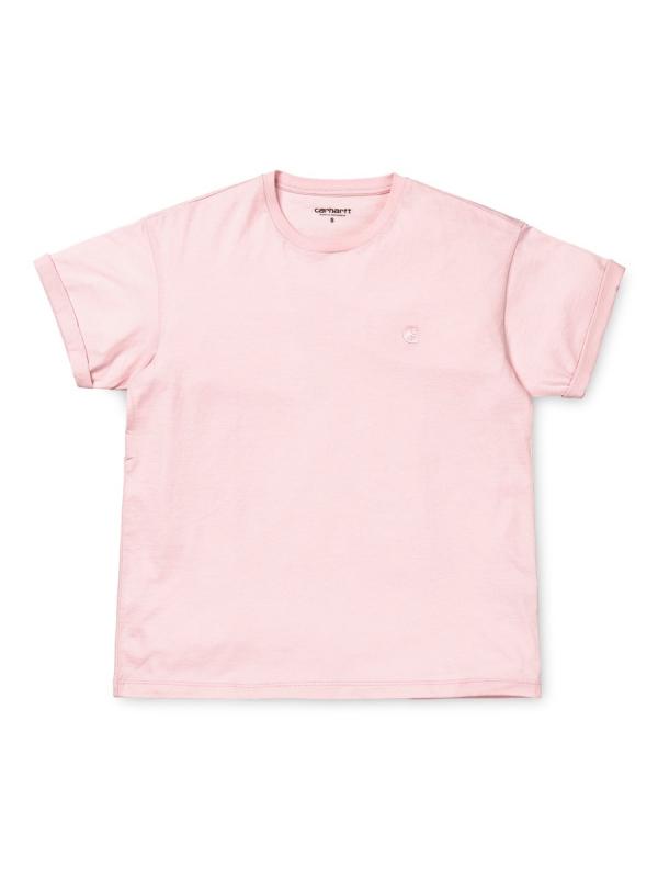 Carhartt Egypt Logo T-Shirt (sandy rose/sandy rose)