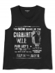 Carhartt WIP Lucy Tank Top (black/white)