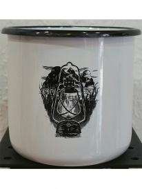 Schichtwechsel Lantern Tasse (white)