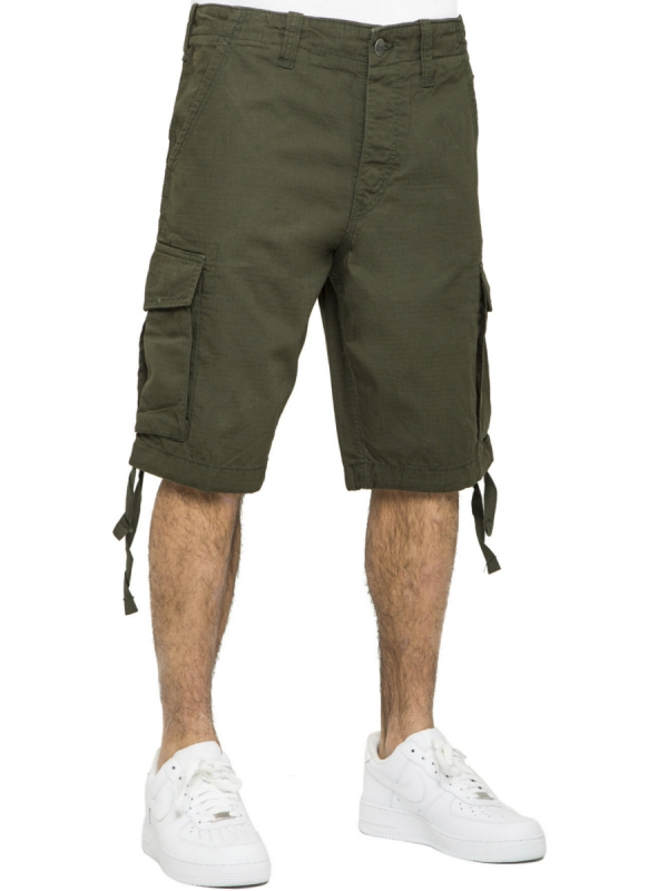 Reell New Cargo Short (forest green)