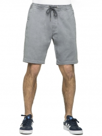 Reell Reflex Easy Short (light grey denim)