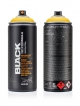 Montana Black NC 400ml Sprühdose (yellow/BLK1030)