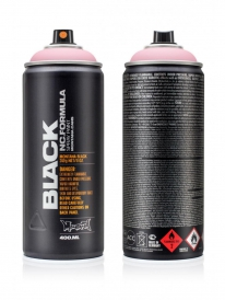 Montana Black NC 400ml Sprühdose (miss piggy/BLK3100)