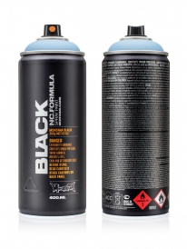 Montana Black NC 400ml Sprühdose (lenor/BLK5210)