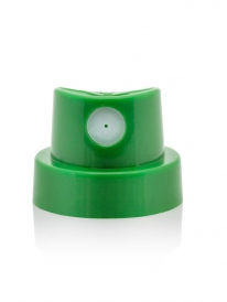 Montana Level 5 Wide Fat Cap (green/transparent)