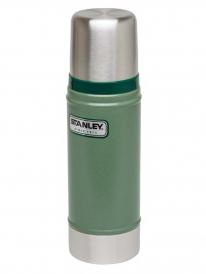 Stanley Classic Vakuum Flasche (grün)