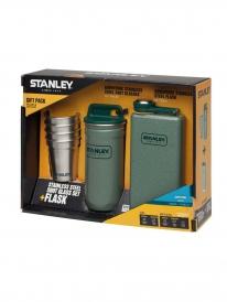 Stanley Adventure Geschenk Set (grün)