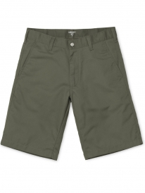 Carhartt Presenter Short (moor rinsed)