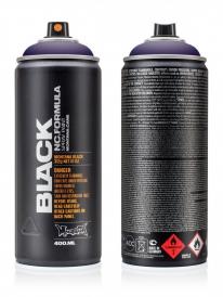 Montana Black NC 400ml Sprühdose (universe/BLK4182)
