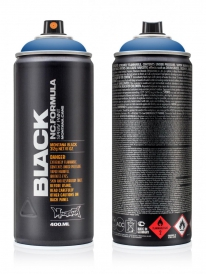 Montana Black NC 400ml Sprühdose (royal blue/BLK5077)