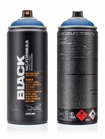 Montana Black NC 400ml Sprühdose (royal blue/BLK5077)