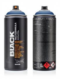 Montana Black NC 400ml Sprühdose (ultramarine/BLK5080)