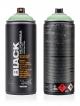 Montana Black NC 400ml Sprühdose (E2E green/BLK6210)
