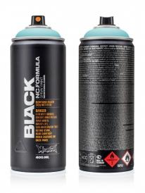 Montana Black NC 400ml Sprühdose (drops/BLK6180)