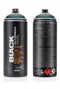 Montana Black NC 400ml Sprühdose (riffs/BLK6175)
