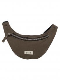 Forvert Cosmo Hip Bag (dark olive)