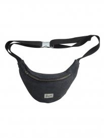 Forvert Cosmo Hip Bag (black)