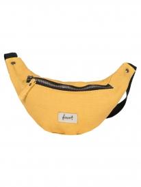 Forvert Cosmo Hip Bag (yellow)