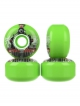 Bones Wheels SPF Schroeder Train Rollen 60mm 84B (green) 4er Satz