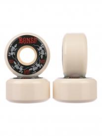 Bones Wheels STF V2 Series 3 Rollen white 83B (versch. Größen) 4er Satz