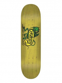 Creature Imp Hard Rock Maple Deck 7.75 (yellow)